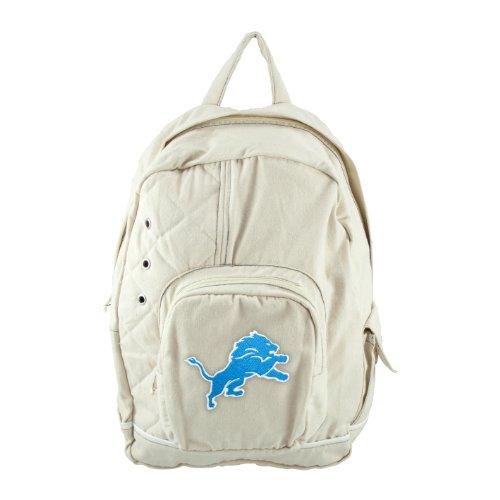 NFL Detroit Lions Old School Backpack