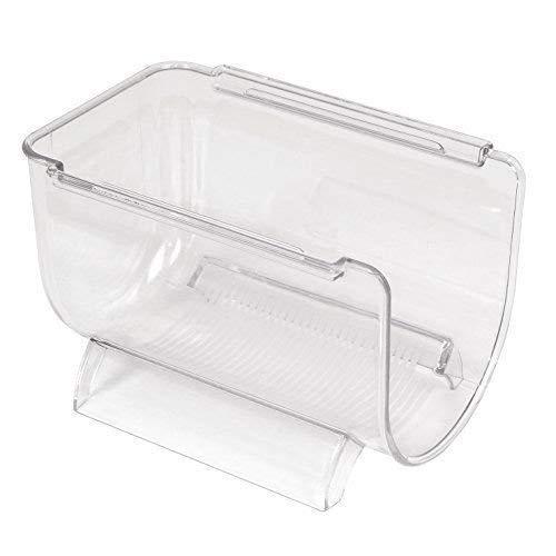 DINY Home & Style Stackabale - Soporte para Botellas de Soda y congelador, para frigorífico y congelador, Ahorra Espacio, encimeras y armarios, Capacidad para Botellas de 2 litros sin BPA