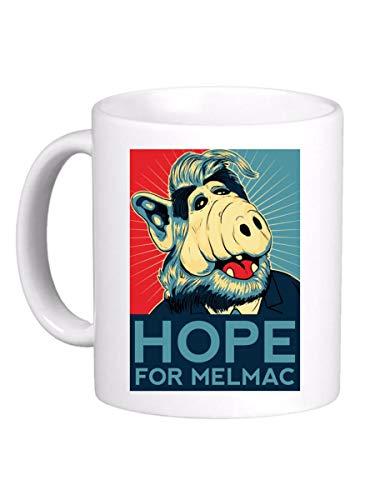 PressYou Tasse Alf L?Alieno Hope for Melmac