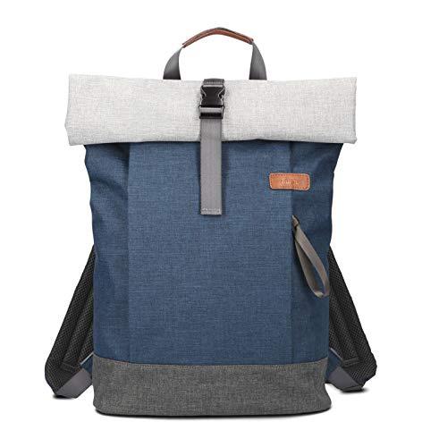 Zwei Benno BE250 plecak 45/62 cm, niebieski (niebieski) - 4250257920231