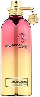 عود ليجيند عطر للجنسين من مونتال - او دى بارفان، 100 مل