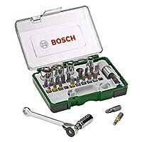 Bosch 27tlg.