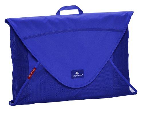 Eagle Creek Pack-It Trousse à vêtements originale – Étui à rabat de voyage pour minimiser les plis et une valise organisée, grande taille, Bleu océan (Bleu) - EC-41191137