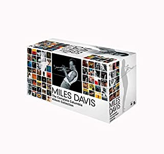 The Complete Columbia Album Collection (Coffret 70 CD + 1DVD) (B002EOF7U8) | Amazon price tracker / tracking, Amazon price history charts, Amazon price watches, Amazon price drop alerts