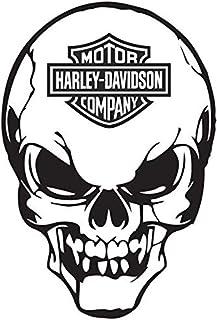 0696 Kit 2 Stickers Stickers Moto Jante Roue Harley Davidson Forty Eight compl/ète 4/roues c/ôt/és Cod