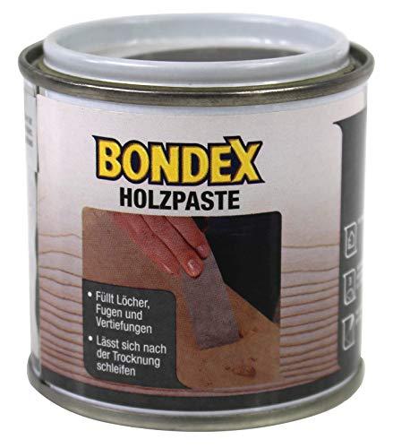 Bondex Holzpaste Mahagoni Dunkel 150 g - 352516