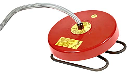 Allied Precision 7621 1000-Watt Floating De-Icer