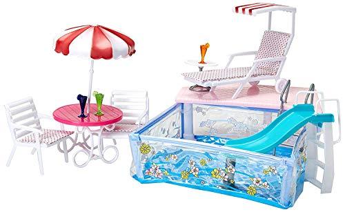Irra Bay Dollhouse Furniture (Summer Resort)
