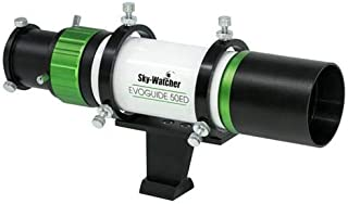 Sky-Watcher Evoguide 50 APO Refractor - Exceptional Viewing and Astrophotography