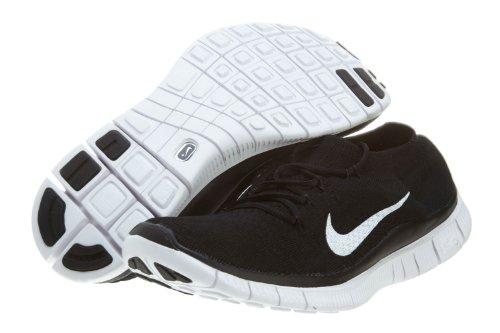 Nike Air Max Plus Gymnastikschuhe für Damen, Schwarz - Schwarz / Weiß - Größe: 38 EU