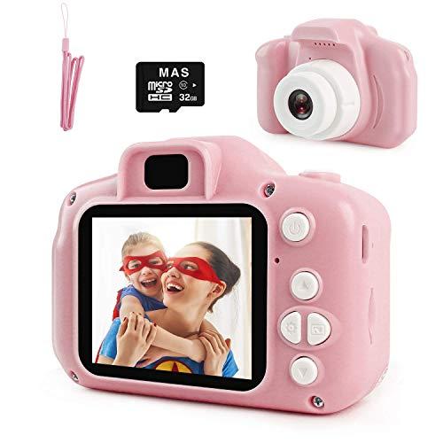 cámara para niños de la marca NIERBO