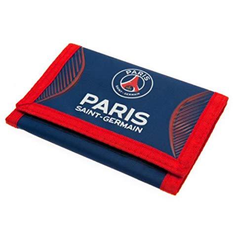Paris St Germain PS04571 Geldbörse für Kinder, Mehrfarbig