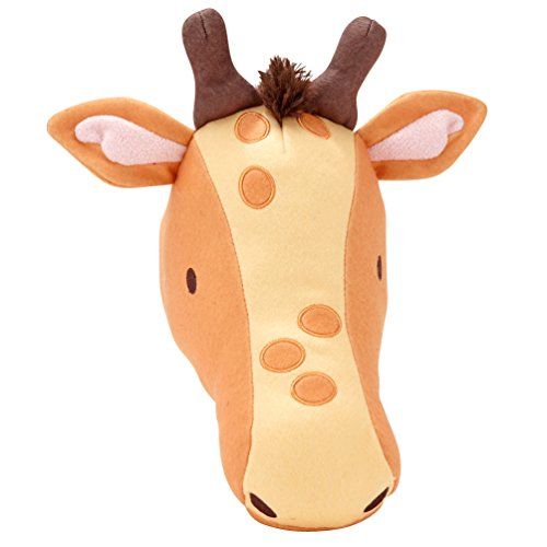 giraffe head - 3