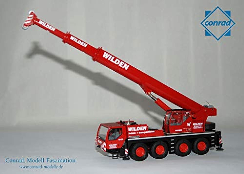 Conard -CO2100 0- LIEBHERR LTM 1070-4.1 Mobile crane 1 50