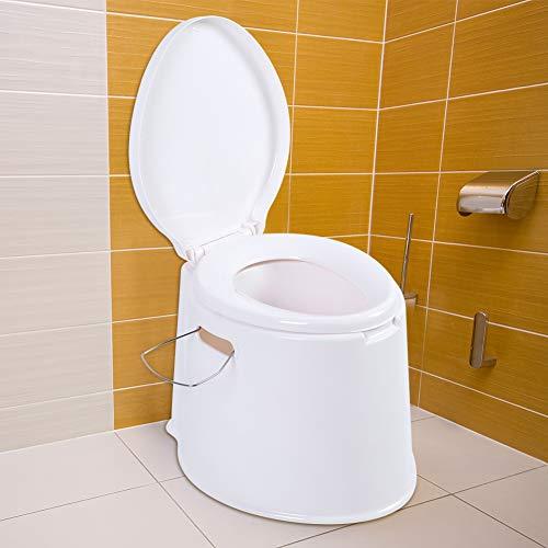 Inodoro al aire libre para mujeres embarazadas, niños mayores, baño, inodoro, portátil,...