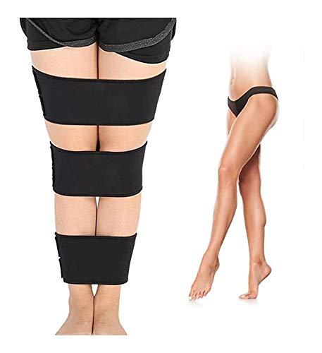 RJDL Einstellbare O/X Typ Bein Korrektur Gürtel Leg-Strecker-Trägern, um eine korrekte Band Beauty Leg Begradigen Tapeverband 3 Stück 914 (Size : XXL)