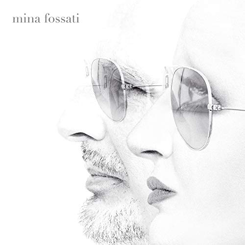 Mina Fossati (Vinile Nero 180gr)