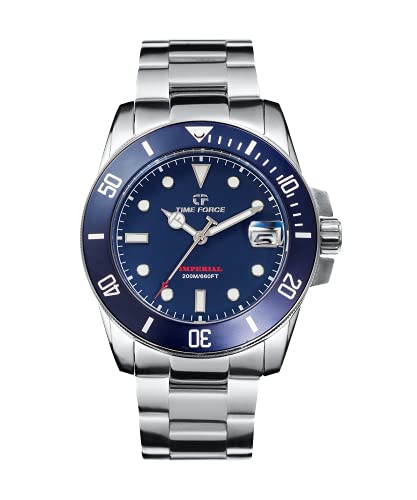 Reloj Time Force Imperial Hombre TF5023M-07M