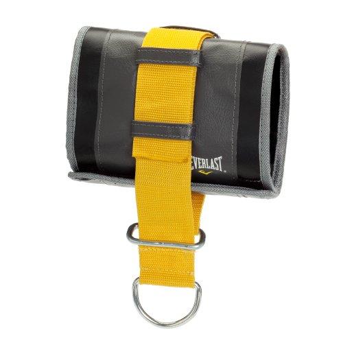 Everlast Unisex– Erwachsene UNIVERSAL Heavy Bag Hanger Box Equipment, schwarz, Einheitsgröße
