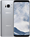 Samsung Galaxy S8, 64GB, Arctic Silver - For AT&T / T-Mobile (Renewed)