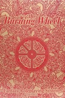 Burning Wheel RPG Gold Edition