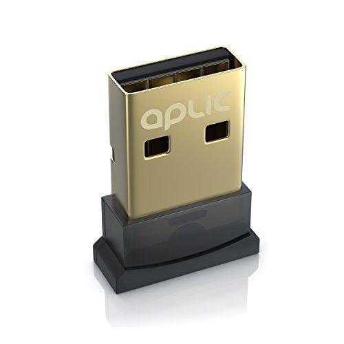 4. CSL_Computer – Bluetooth para PC. | ¿Te gusta?