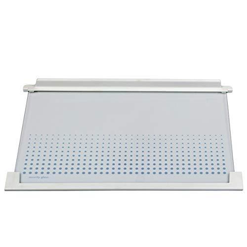 ORIGINAL Electrolux AEG Glasplatte Abdeckplatte 475 x 315 Kühlschrank - 225137453