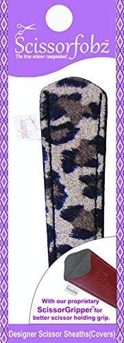 Superior Popular brand Scissors sheaths by SCISSORFOBZ for ScissorGripper with Embroide
