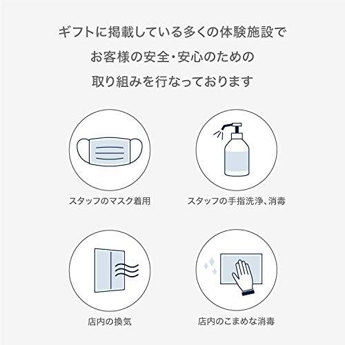 SOWEXPERIENCE(ソウ・エクスペリエンス)体験型カタログギフト総合版カタログGREEN