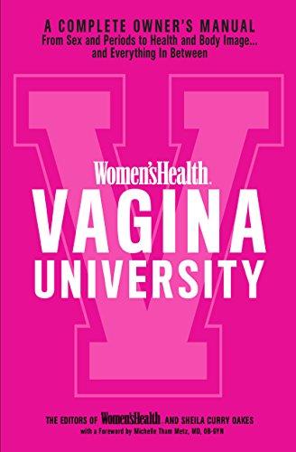 Women's Health Vagina University: A…