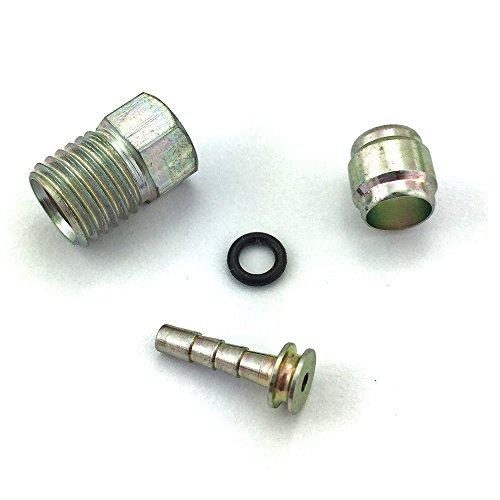 Formula Kit de conexión para frenos de disco, 4 piezas.