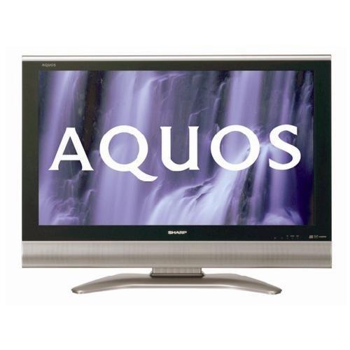 Sharp LC 32 GD 8 E - Televisión HD, Pantalla LCD 32 pulgadas ...