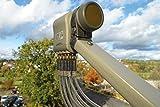 SCHWAIGER -5118- Octo LNB mit Sun Protect, digital, 8 Teilnehmer, extrem hitzebeständige LNB Kappe,  multifeed-tauglich mit Wetterschutz und vergoldeten Kontakten - 7