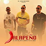 Jalapeño (feat. El Jefe & Doble T & El Crok)