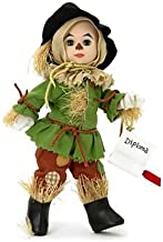 Mejor Wizard Of Oz Scarecrow Doll