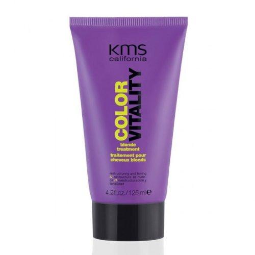 KMS California Color Vitality Haarverzorging voor blond gekleurd haar, 125 ml