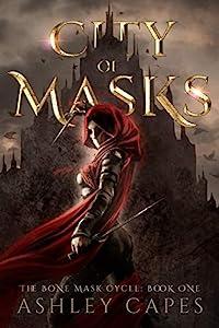 The Bone Mask Cycle 1巻 表紙画像