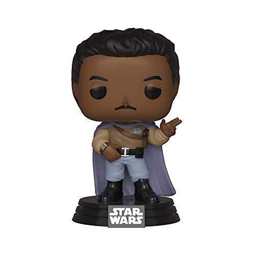 POP Star Wars - General Lando, Funko, 37592