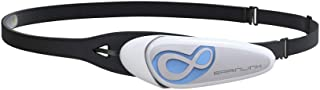 EEG Brain Sensor, Brainwave Sensing Electrodes Relief Headband Meditation Yoga (blue)