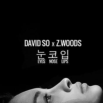 Eyes Nose Lips (feat. David So)