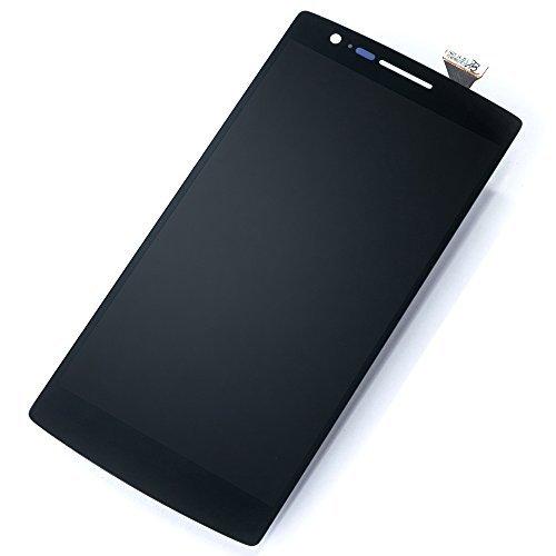 LCD Display Touchscreen Digitizer für OnePlus One schwarz inkl. Werkzeug-Set