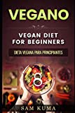 Vegano: Dieta Vegana para Principiantes