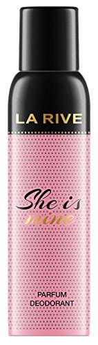 La Rive She Is Mine for Woman Deodorant Desodorante Spray 150Ml