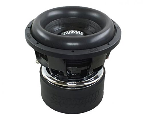 "Sundown Audio Z-12 V.5 D1 12"" 2000W RMS Dual 1-Ohm"