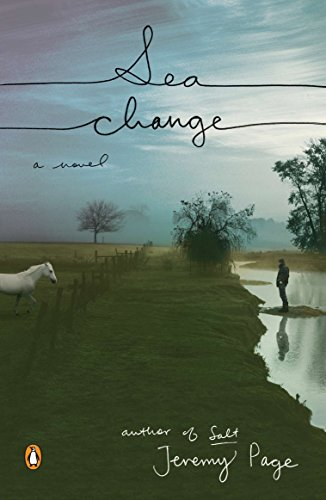 Image of Sea Change: A Novel
