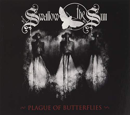 Plague Of Butterflies