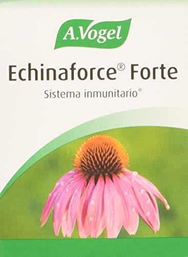 Echinaforce® Forte | Mantén tu sistema inmune* | 30 Comp. | A.Vogel