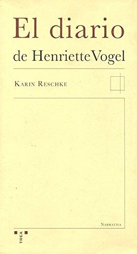 El diario de Henriette Vogel