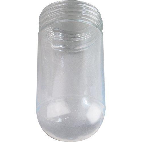 Chg L10-X007 Globe Bulb Cover For Walk-In, Hood Shatter Resisttand Glass 31900