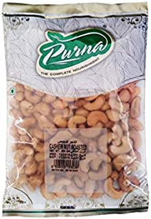 Purna Cashew Nut Roasted 200gm